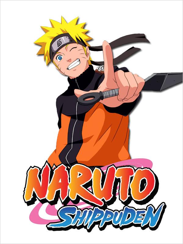 Affiche Naruto : Shippuden