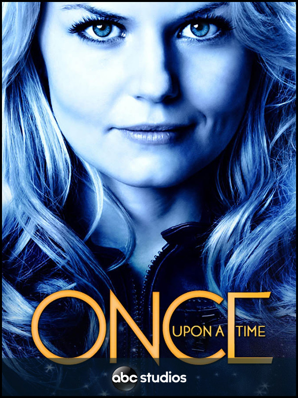 Affiche Once Upon a Time