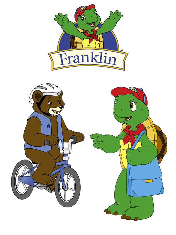 Affiche Franklin
