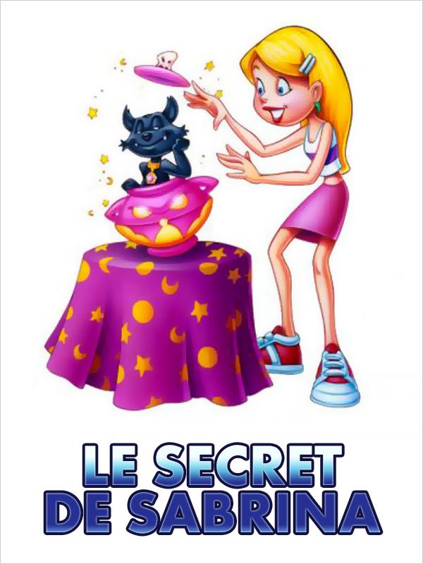 Affiche Le Secret de Sabrina