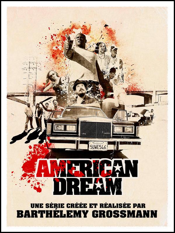 Affiche American Dream