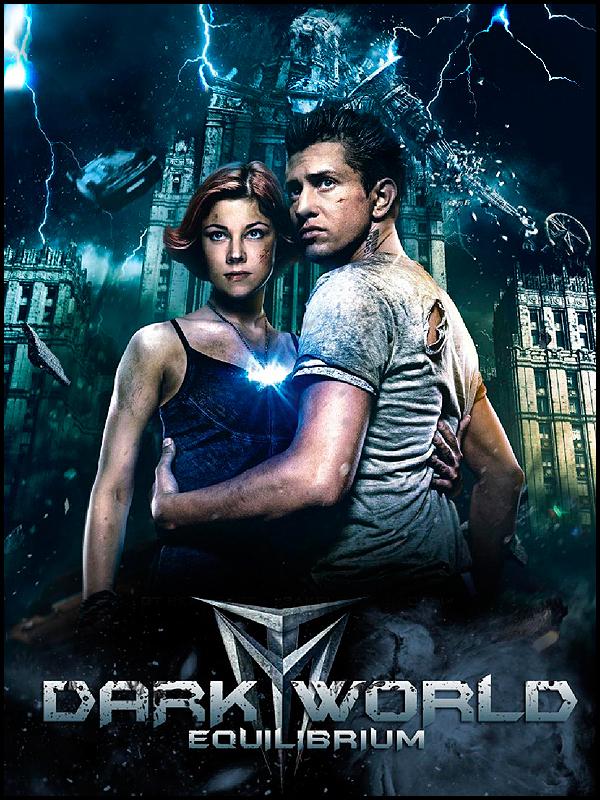 Affiche Dark World Equilibrium