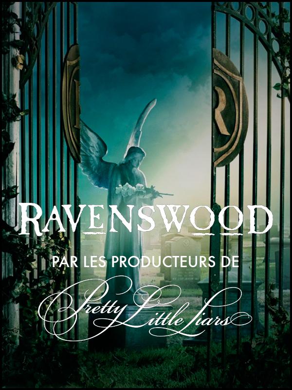 Affiche Ravenswood