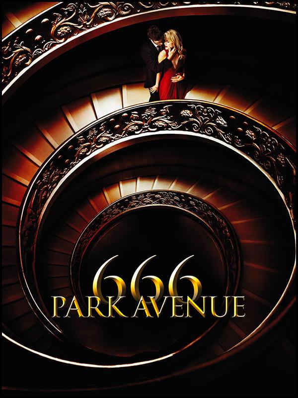 Affiche 666 Park Avenue