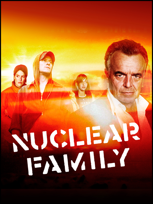 Affiche Nuclear Family