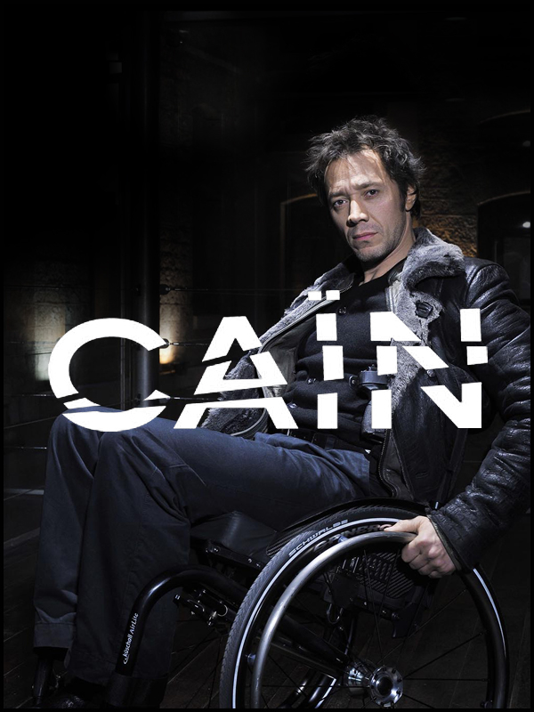 Affiche Caïn