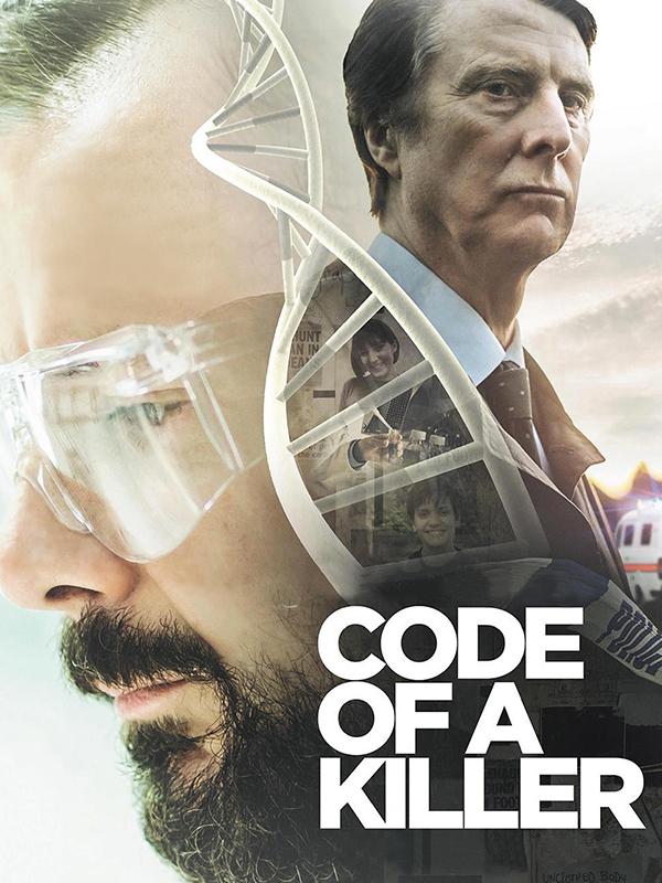 Affiche Code of a killer