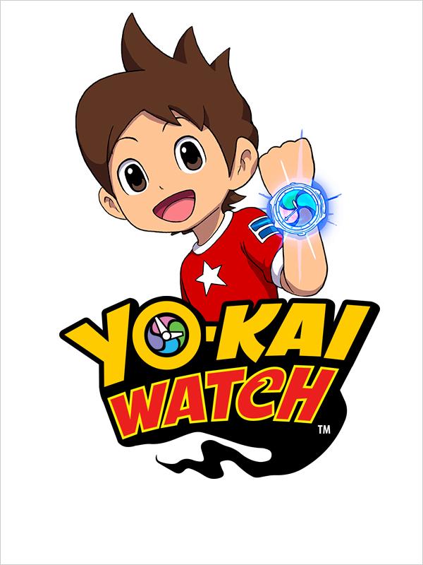 Affiche Yo-Kaï Watch