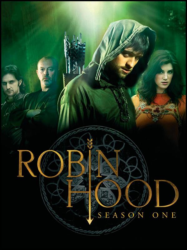 Affiche Robin Hood