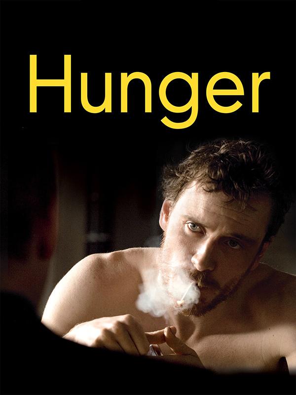 Affiche Hunger