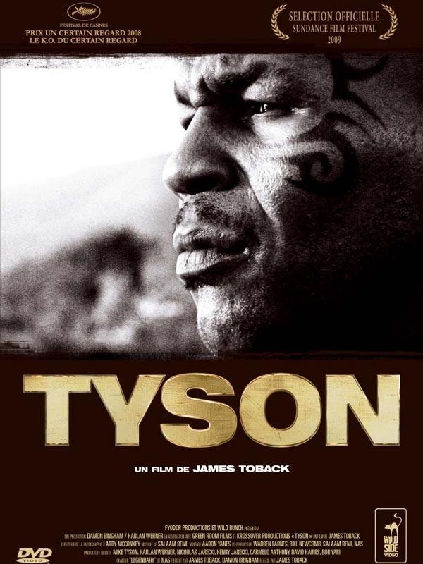 Affiche Tyson
