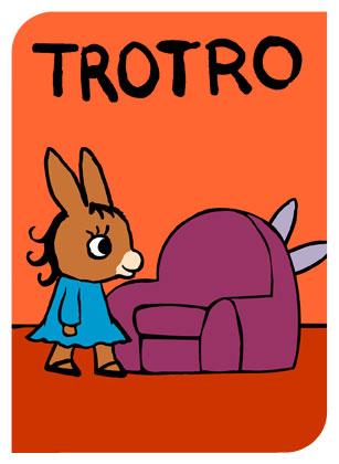 Affiche Trotro