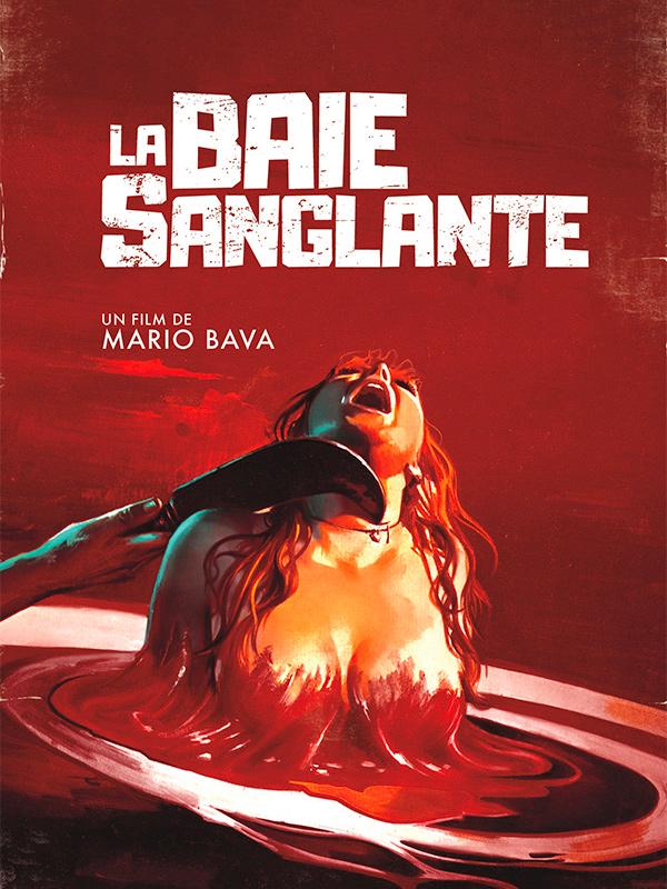 Affiche La Baie Sanglante