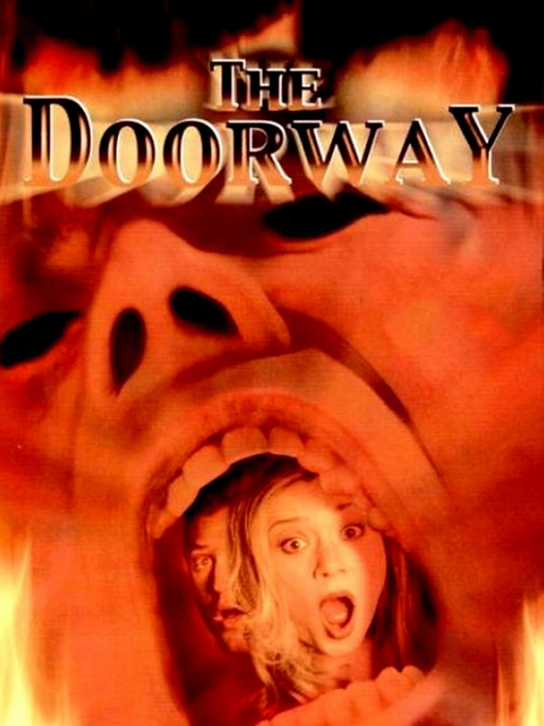 Affiche The doorway