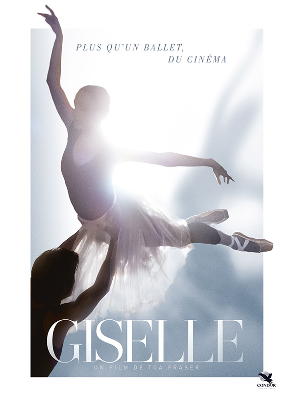 Affiche Giselle