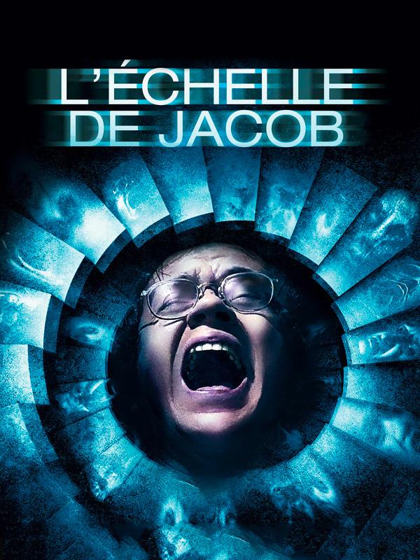 Affiche L'Echelle de Jacob