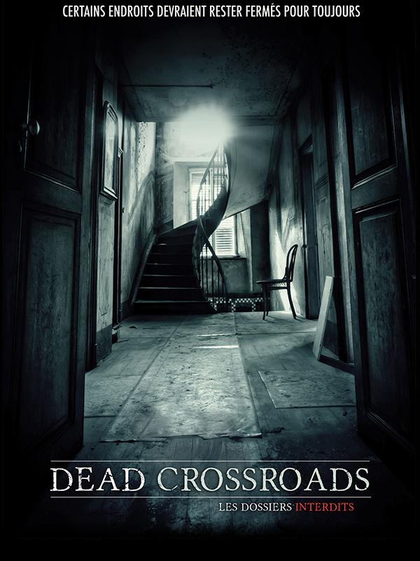Affiche Dead Crossroad