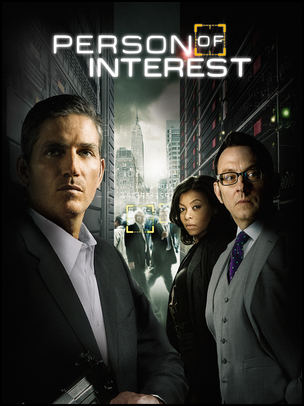Affiche Person of interest