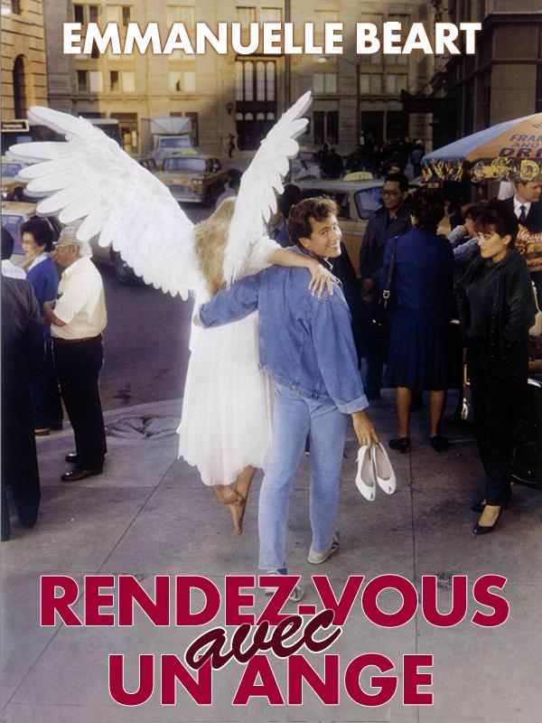 Affiche Rendez-vous avec un ange (Date with an Angel)