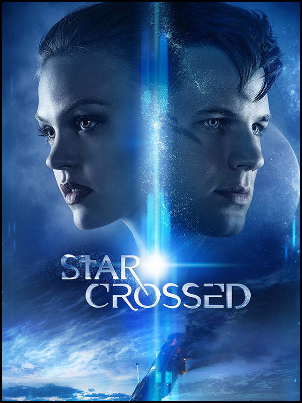 Affiche Star-Crossed