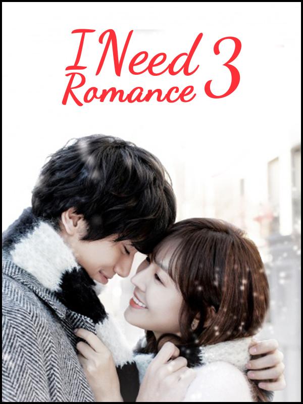 Affiche I Need Romance 3
