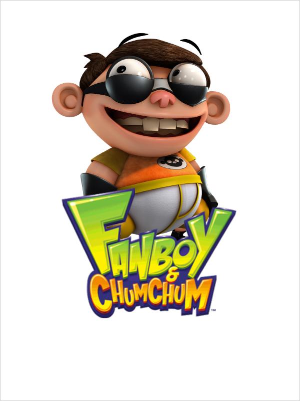 Affiche Fanboy et Chum Chum