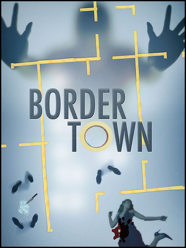 Affiche Bordertown